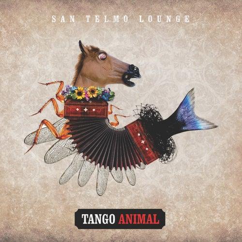 Tango Animal de San Telmo Lounge