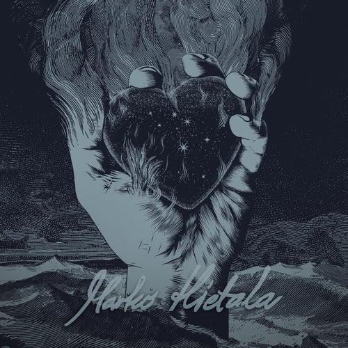 Pyre of the Black Heart by Marko Hietala