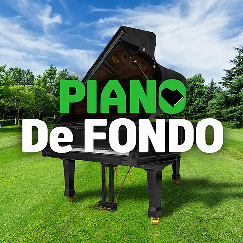 Piano de Fondo by Various Artists