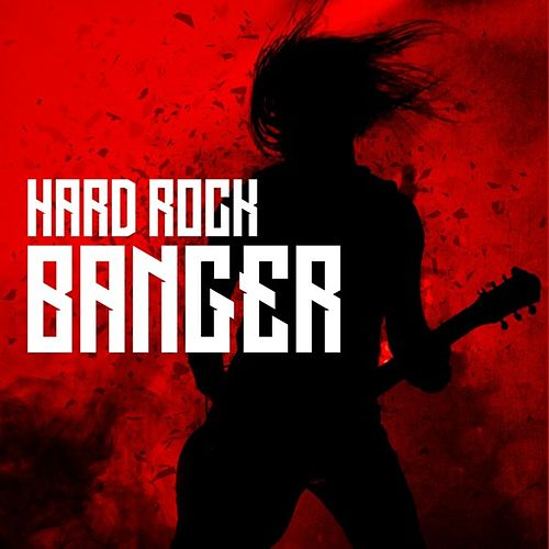 Hard Rock Banger von Various Artists