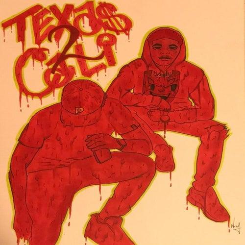 Texas2Cali de Greedy J