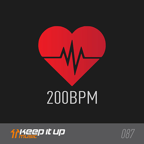 200bpm by Frontliner