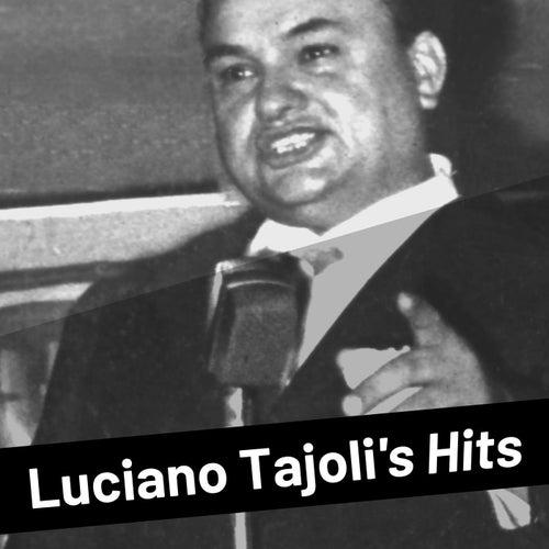 Luciano Tajoli's Hits von Luciano Tajoli