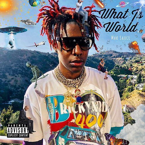 What is World by Mak Sauce