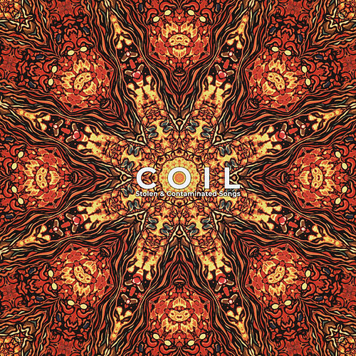 Stolen & Contaminated Songs de Coil