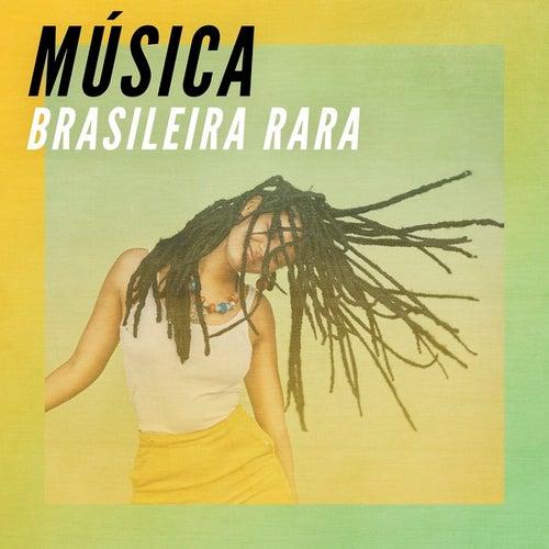Música Brasileira Rara von Various Artists