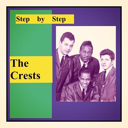 Step by Step van The Crests