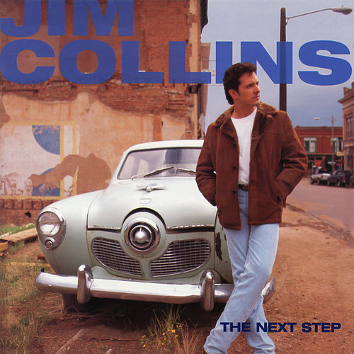 The Next Step by Jim Collins