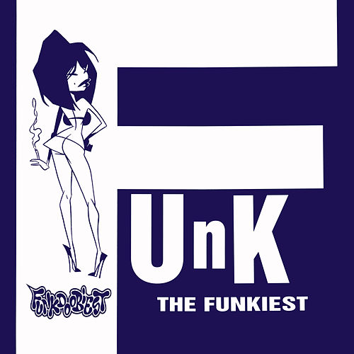 The Funkiest de Funkdoobiest