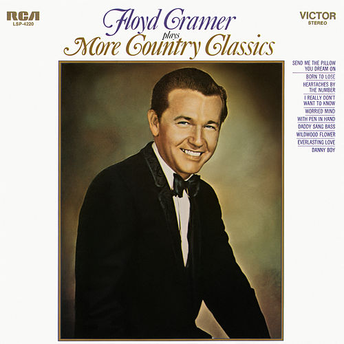 More Country Classics by Floyd Cramer
