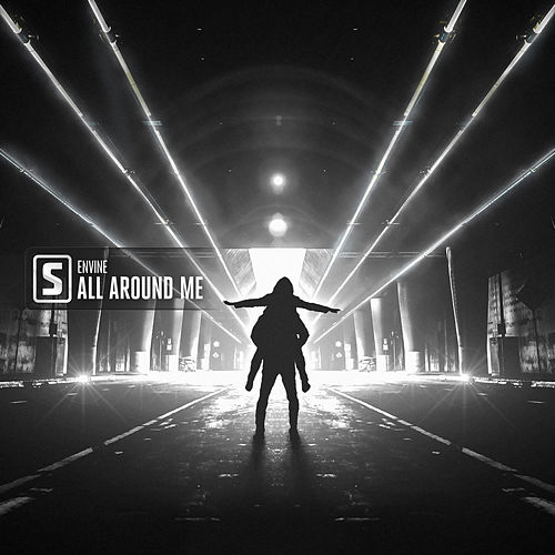 All Around Me by Envine