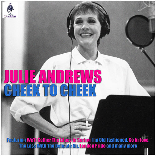 Cheek To Cheek di Julie Andrews