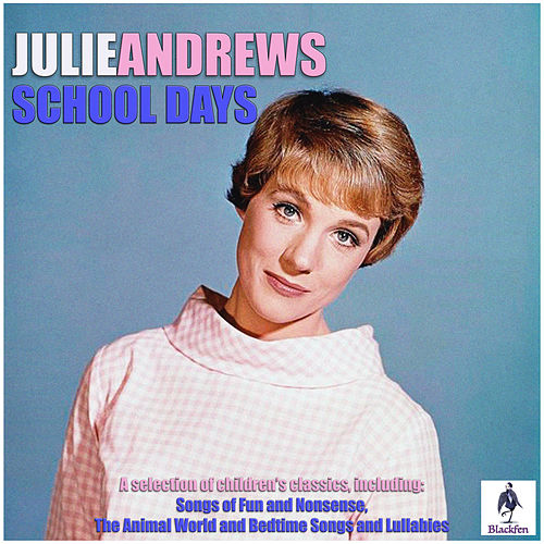 School Days de Julie Andrews