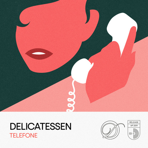 Telefone (Cover) de Delicatessen