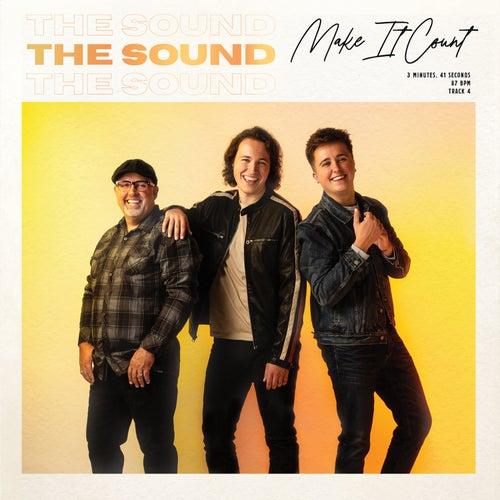 Make It Count de The Sound