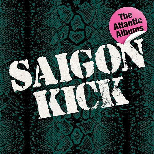The Atlantic Albums von Saigon Kick