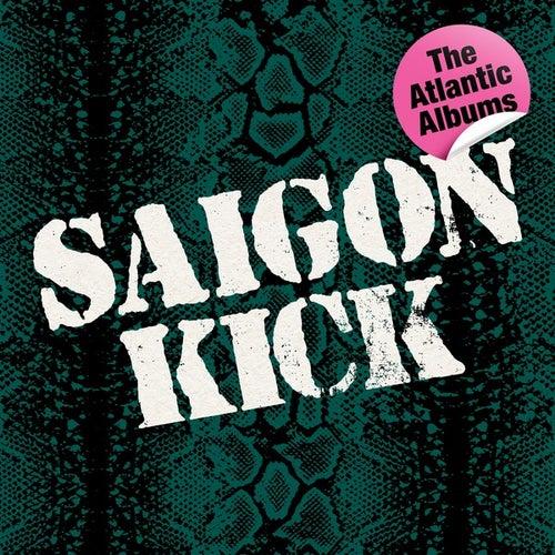 The Atlantic Albums de Saigon Kick
