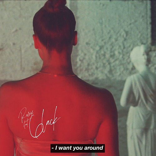 I Want You Around (6LACK Remix) by Snoh Aalegra