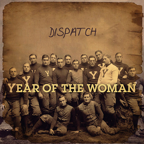 Year of the Woman by Dispatch