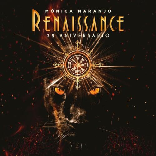 Renaissance (Boxset) von Monica Naranjo