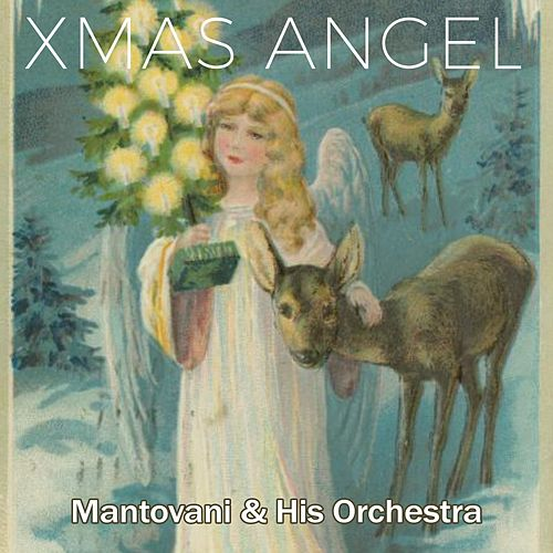 Xmas Angel von Mantovani & His Orchestra