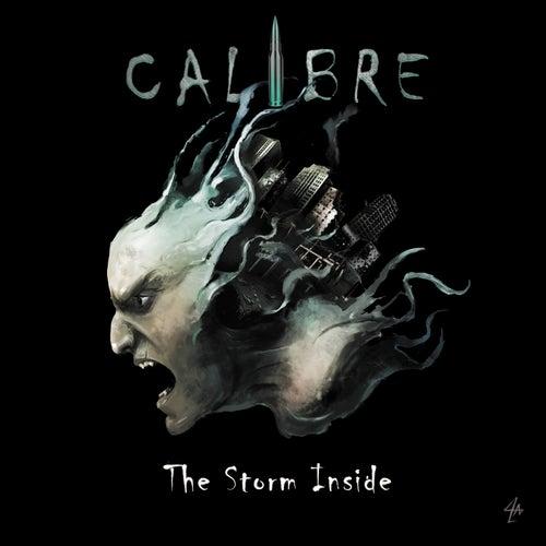 The Storm Inside von Calibre