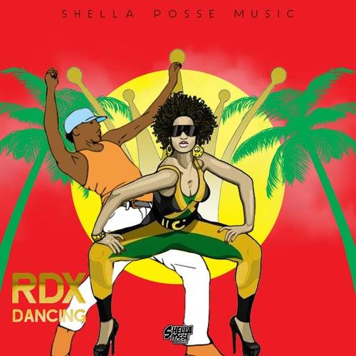 Dancing by RDX