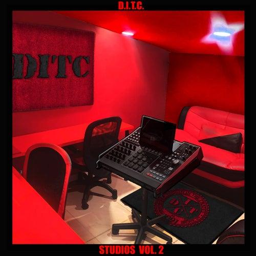D.I.T.C. Studios Vol. 2 by Ditc Studios