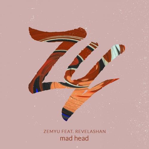 Mad Head van Zemyu