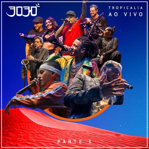 Tropicalia, Pt. 3 (Ao Vivo) von 3030