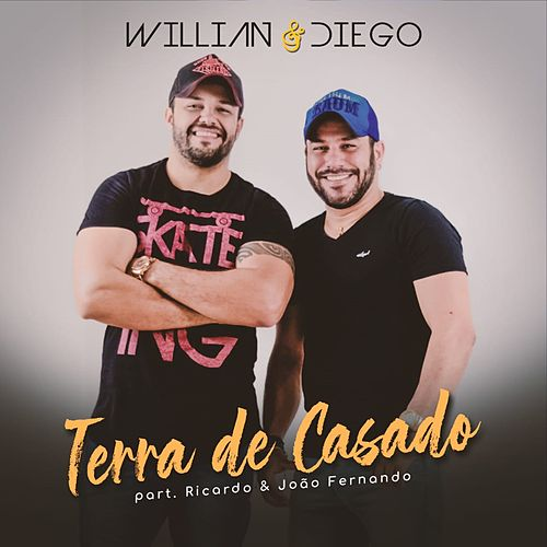 Terra de Casado de Willian & Diego