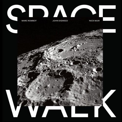 Space Walk de Marc Romboy