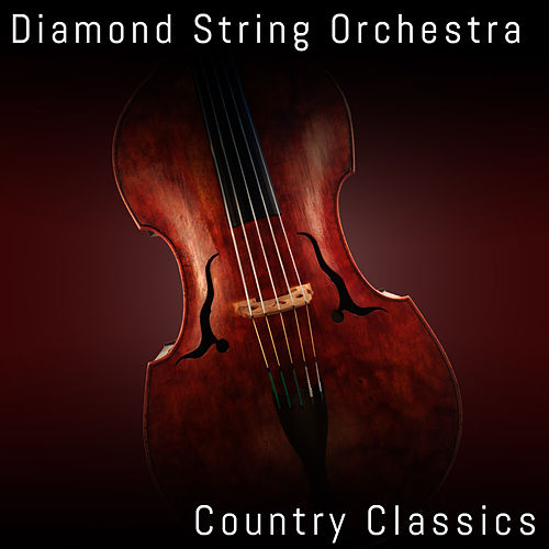 Country Classics de Diamond String Orchestra