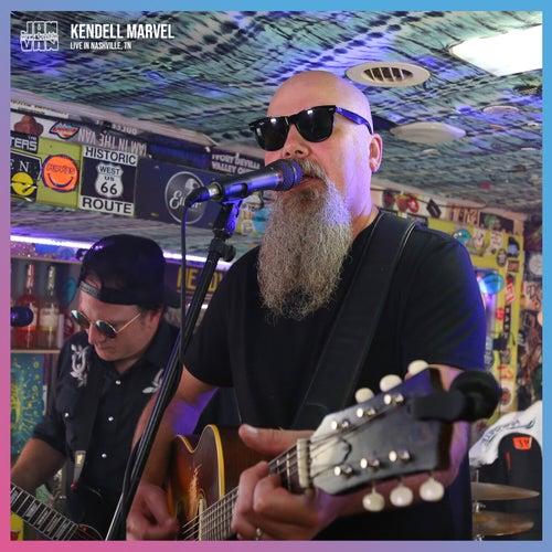 Jam in the Van - Kendell Marvel (Live Session, Nashville, TN, 2019) de Jam in the Van