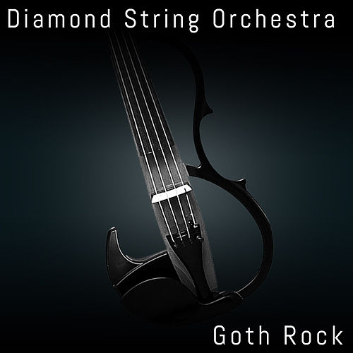 Goth Rock by Diamond String Orchestra