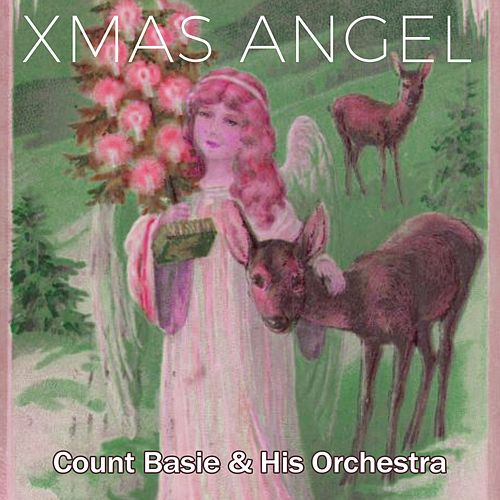 Xmas Angel by Count Basie