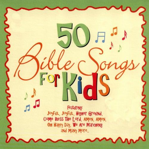 50 Bible Songs for Kids by St. John's Children's Choir