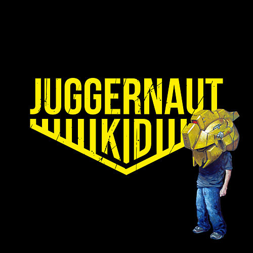 Borne & Razed by Juggernaut Kid