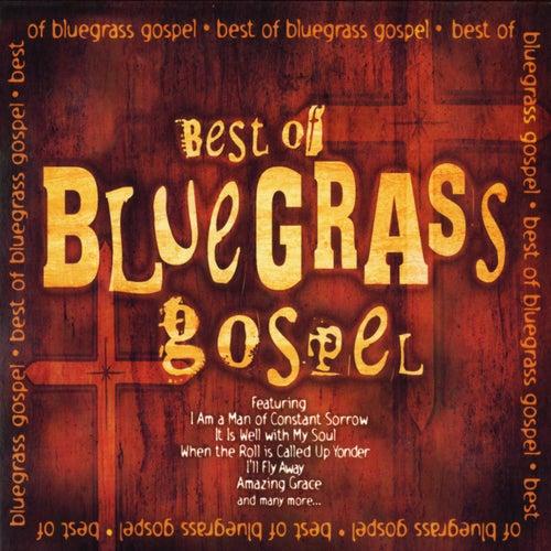 Best of Bluegrass Gospel de The Bluegrass Gospel Group