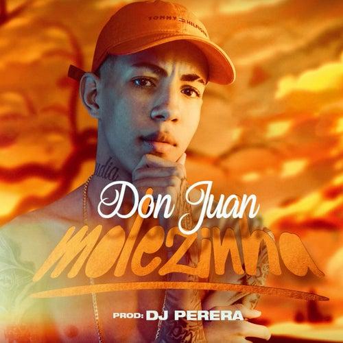 Molezinha de MC Don Juan