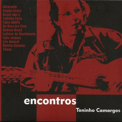 Encontros - Toninho Camargos de Vários Artistas