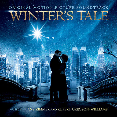 Winter's Tale (Original Motion Picture Soundtrack) by Hans Zimmer