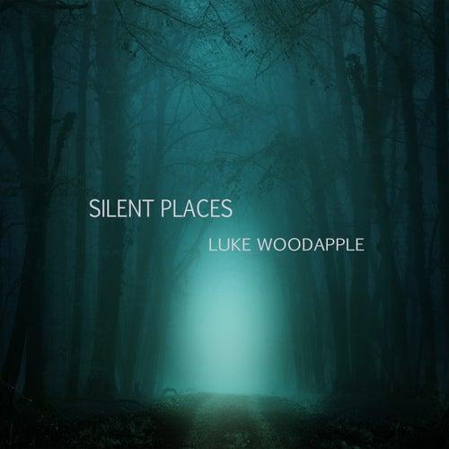 Silent Places (Piano Solo) von Luke Woodapple