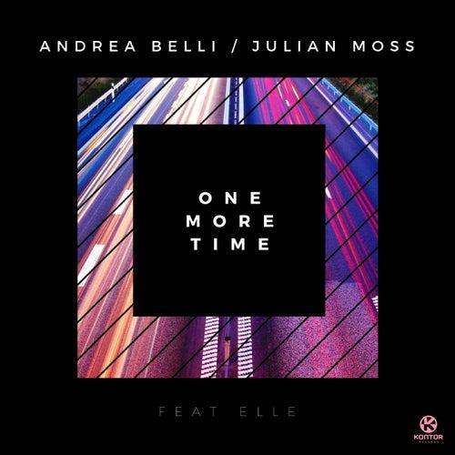 One More Time von Andrea Belli
