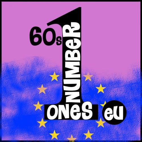 60s Number Ones EU de Various Artists
