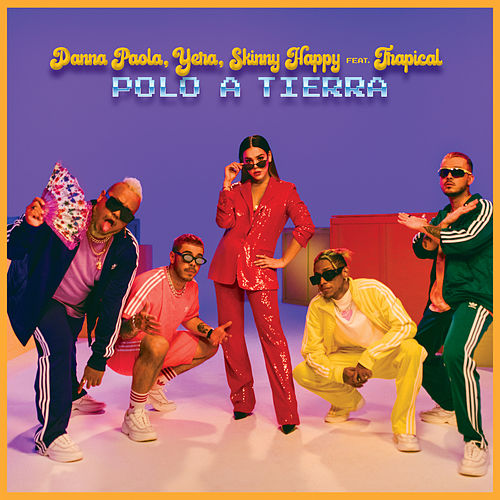 Polo A Tierra by Danna Paola