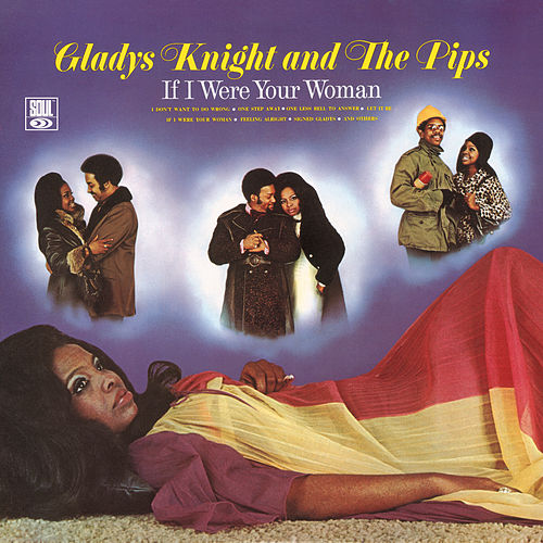 If I Were Your Woman de Gladys Knight