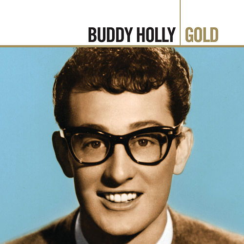 Gold de Buddy Holly