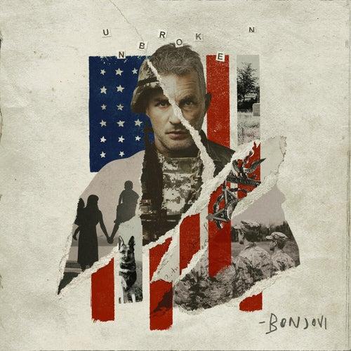 Unbroken by Bon Jovi