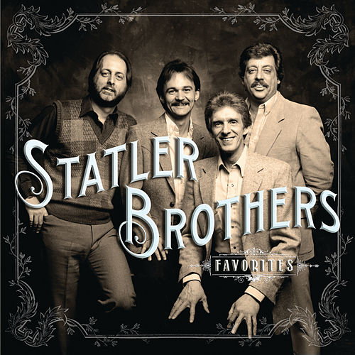 Favorites by The Statler Brothers